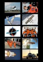 NASA STS-114 NASA Space Shuttle Mission Photo Pack